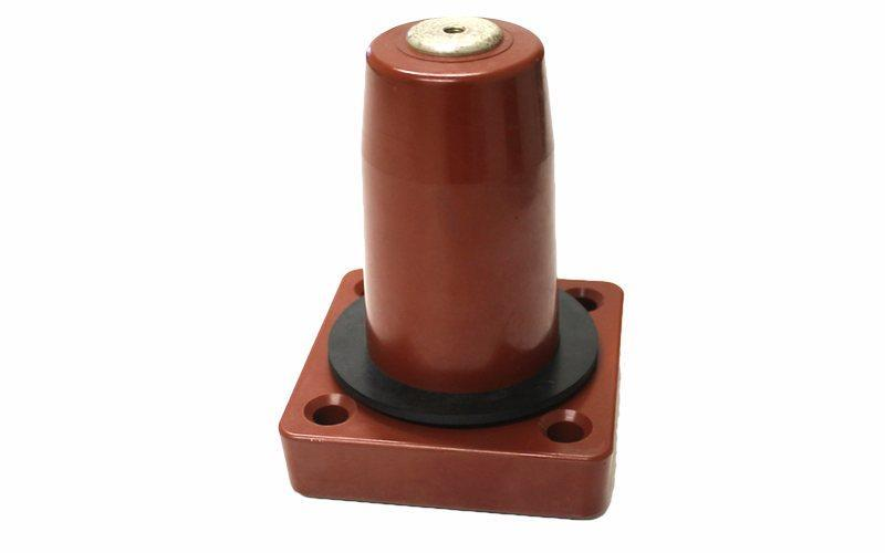 Inner cone plug in bushing for oil immersed distribution transformer